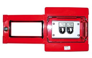 Ventilateurs de Désenfumage F200 et F400